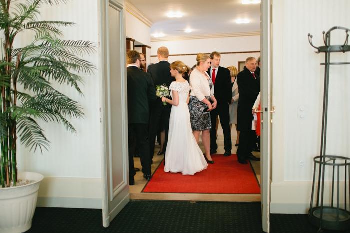 Hochzeit Standesamt Schöneberg Berlin