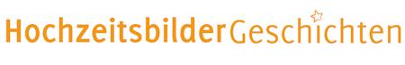 Hochzeitsbildergeschichten Blog logo